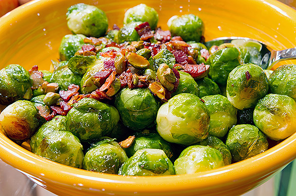 depositphotos_7799121-Thanksgiving-Day-Dinner-Brussels-Sprout-with-Bacon-Bits-and-Pist