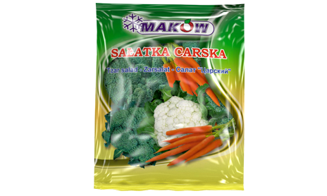 Tsar salad